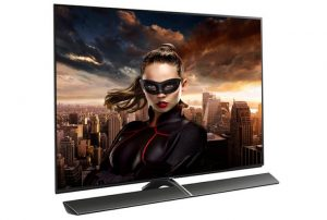 Panasonic EZ1002 4K TV OLED