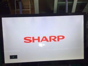 sửa chữa tivi sharp