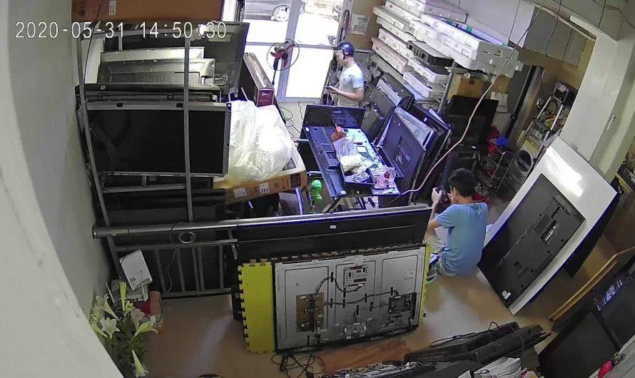 Sửa tivi LG tại nhà Hà Nội uy tín, giá rẻ, thợ chuyên nghiệp