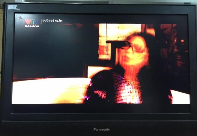Sửa tivi Panasonic tại nhà