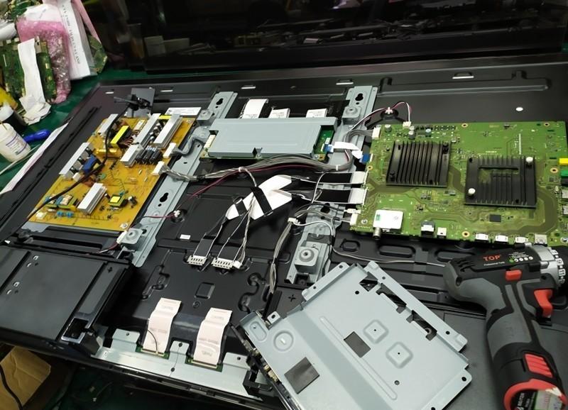Sửa chữa tivi Samsung tại nhà hà nội