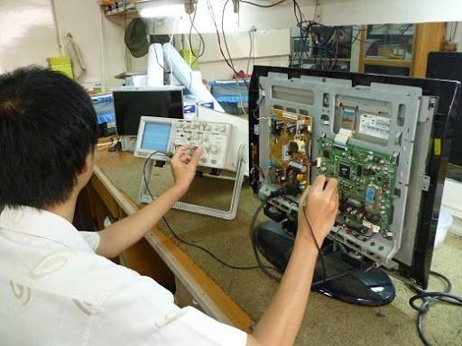 Địa chỉ sửa tivi tại Hà Nội