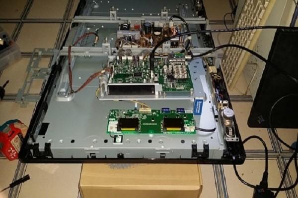 Sửa tivi tại Định Công