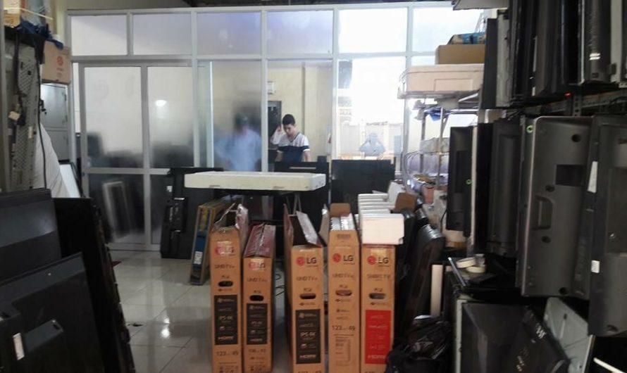 Sửa tivi tại nhà Hà Đông uy tín giá rẻ, thợ chuyên nghiệp