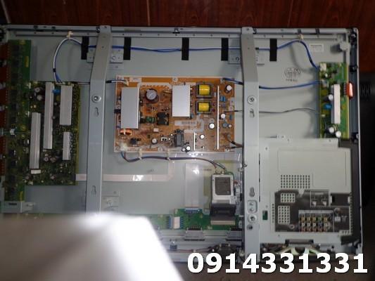 Sửa tivi tại Ba Đình