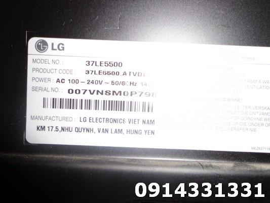 LED-TV-LG