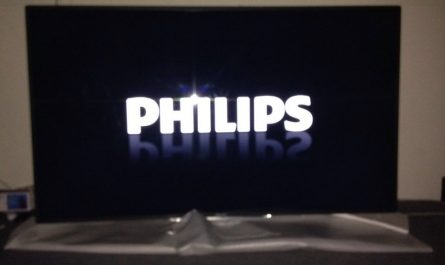 sửa tivi philips