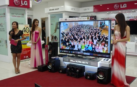 Lựa chọn mua TV loại nào cho phù hợp?