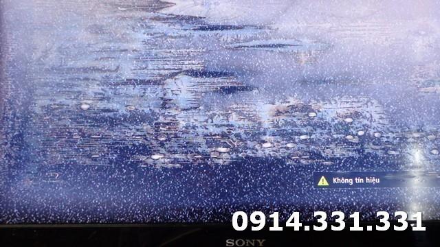 Chuyên sửa chữa màn hình LCD bị Rộp
