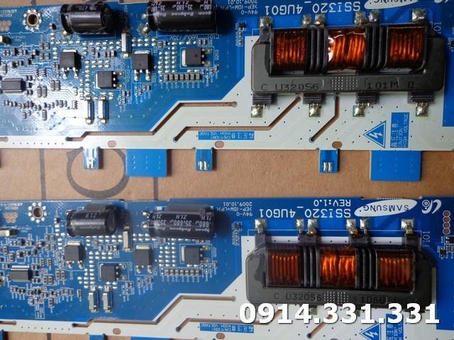 Giá sửa tivi bị hỏng cao áp 42pj250/350, 42x20v, 43d490, 43c430