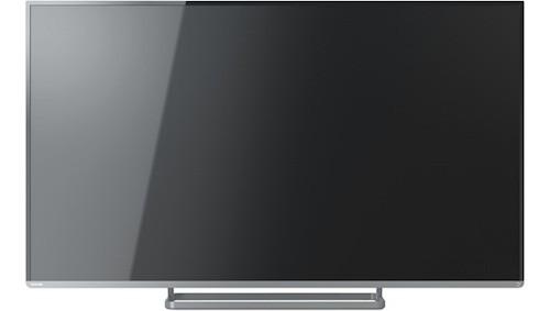 Toshiba ra mắt TV 4K mới cho độ sáng cao hơn