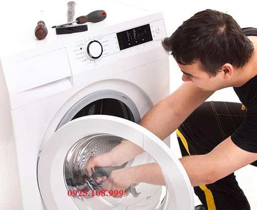 Sửa máy giặt Electrolux chuyên nghiệp hà nội