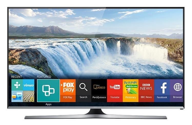 Các công nghệ hình ảnh của tivi Samsung