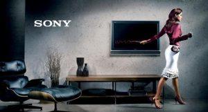 Sửa tivi Sony báo lỗi qua số lần nháy đèn đỏ