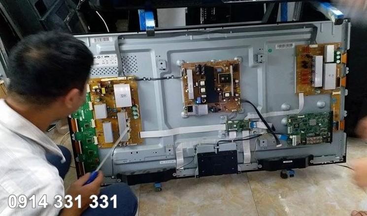 Sửa chữa tivi tại Nguyễn Công Trứ, Ngô Thị Nhậm, Lò Đúc, Kim Ngưu giá rẻ