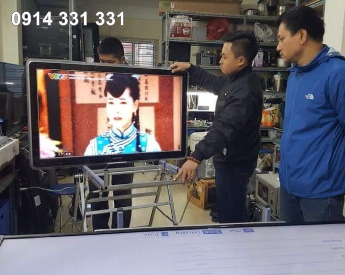 Sửa chữa tivi tại Tân Ấp, Phúc Xá, Long Biên, Yên Phụ, Trần Nhật Duật uy tín chuyên nghiệp