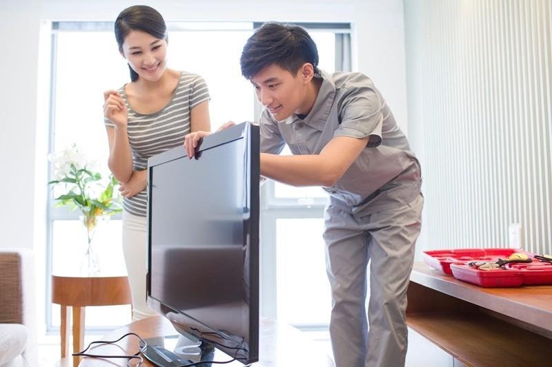 Sửa tivi Trần Duy Hưng, Nguyễn Thị Định, hoàng Đạo Thúy giá rẻ