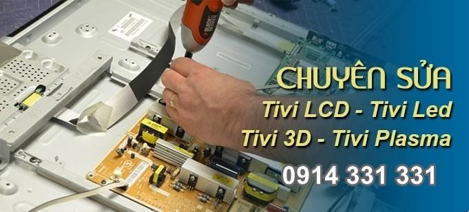 Sửa chữa tivi tại Trần Khát Chân, Bạch Mai, Thanh Nhàn, TT 8-3