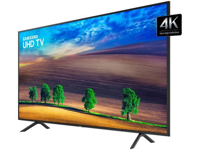 Nên chọn mua ti vi 4k hay Full HD