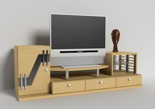 Cách mua tivi phù hợp với không gian sống trong mỗi gia đình