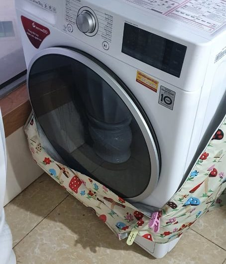 Thu mua máy giặt cũ hỏng tại nhà giá cao nhất Hà Nội