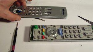Hướng dẫn tự sửa tivi không nhận điều khiển tại nhà