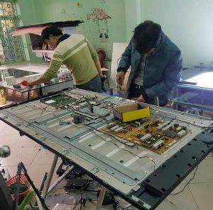 Sửa tivi tại Hoàn Kiếm
