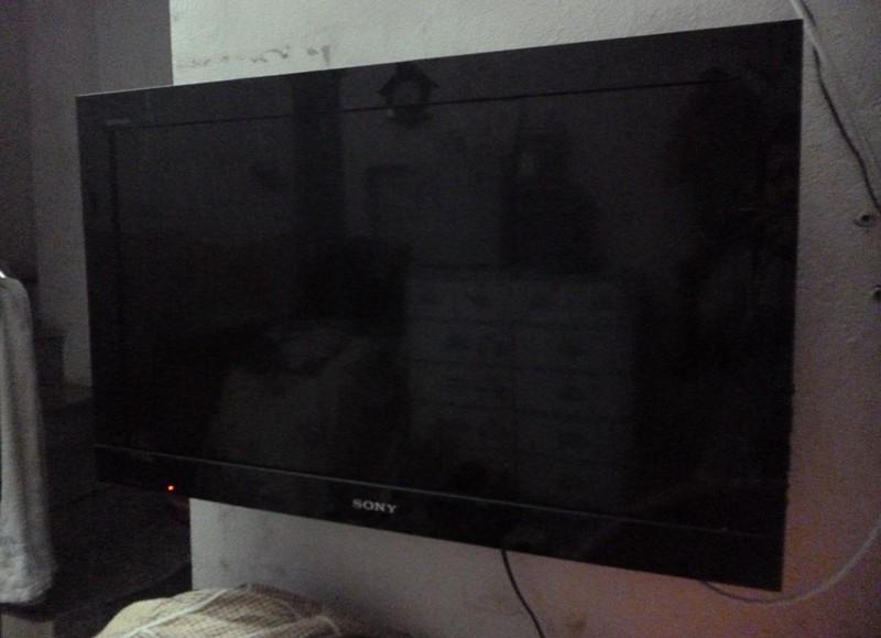 mua tivi cũ
