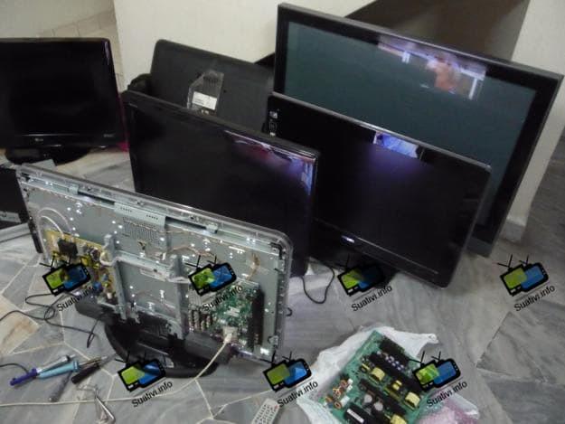 Sửa tivi tại Thụy Khuê, Sửa tivi Hoàng Hoa Thám