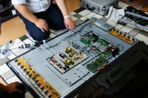 Chuyên sửa tivi LG hà nội