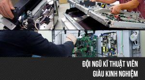 Trung tâm sửa chữa tivi Panasonic hà nội