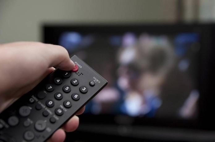 sửa tivi không lên hình tại nhà