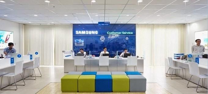trung tâm sửa tivi Samsung