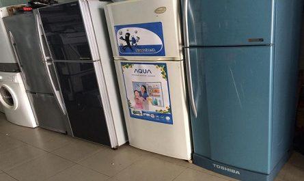 Mua tủ lạnh hỏng