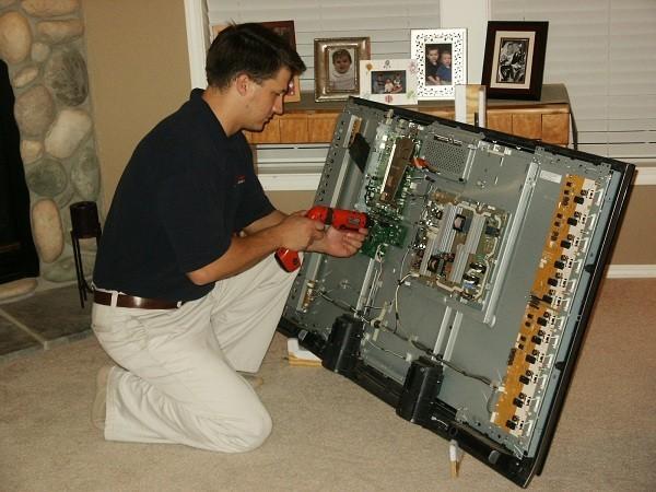 Sửa chữa tivi chuyên nghiệp tại hà nội, dịch vụ uy tín