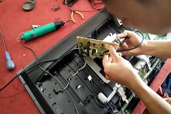 Sửa tivi tại Giải Phóng, sửa tivi Trương Định