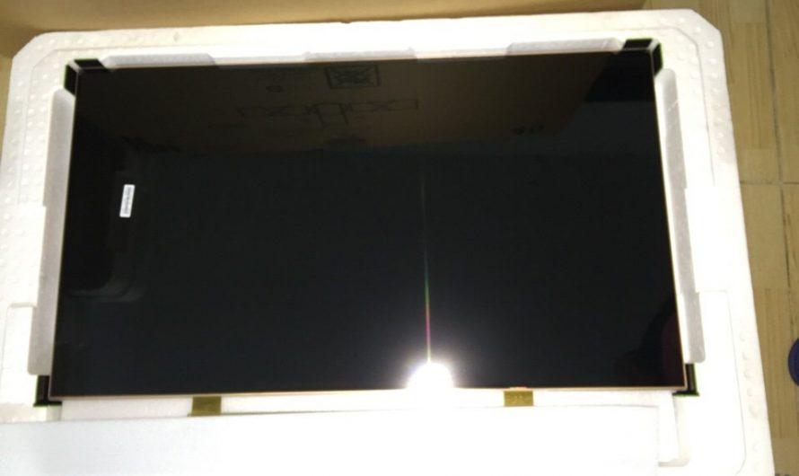 Thay màn hình tivi Samsung chính hãng giá rẻ, có bảo hành