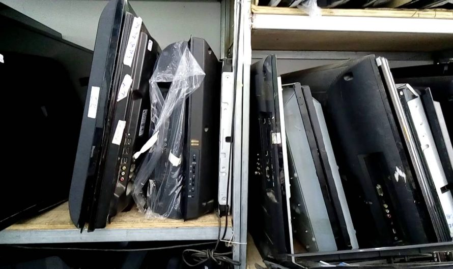 Giá thay màn hình tivi Sony chính hãng uy tín tại Hà Nội