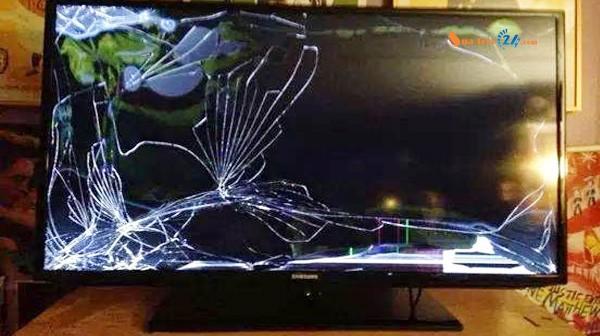 Thu mua tivi cũ hỏng hà nội