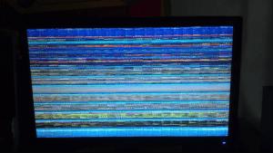 cách sửa tivi nhấp nháy màn hình