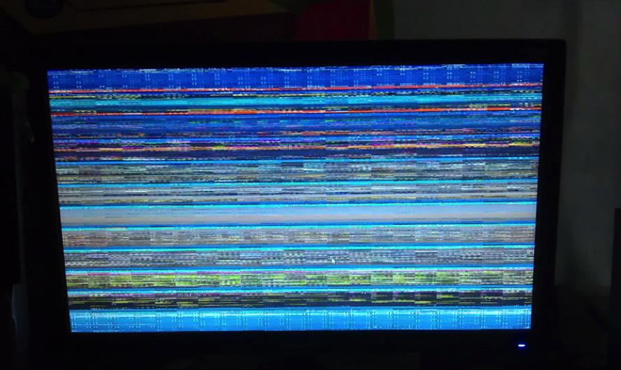 Tư vấn cách sửa tivi nhấp nháy màn hình đơn giản, hiệu quả nhất