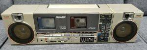 mua đài radio cassette hà nội