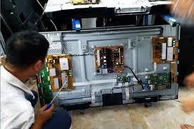 Dịch vụ sửa tivi Asanzo tại nhà uy tín và chuyên nghiệp tại Hà Nội