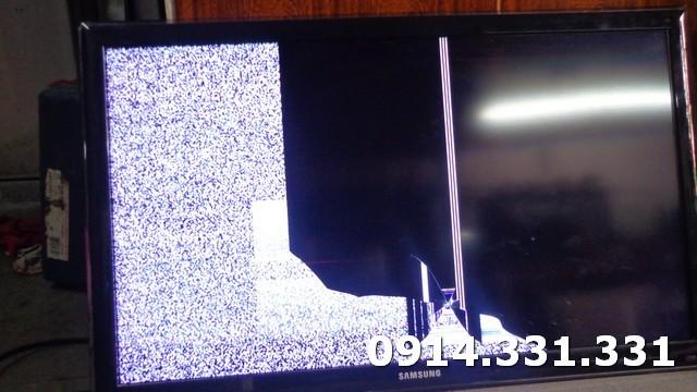 thay màn hình tivi samsung giá rẻ