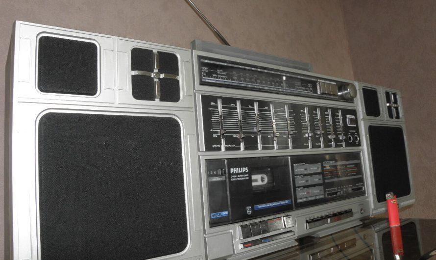 Mua loa đài radio cassette, đầu đĩa CD cũ giá cao, uy tín