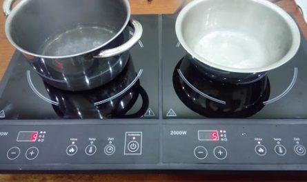 sửa bếp từ hà nội
