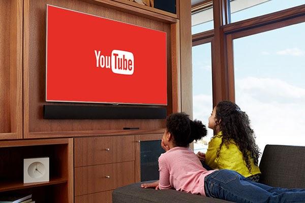 Cách sửa lỗi tivi Sony không xem được youtube